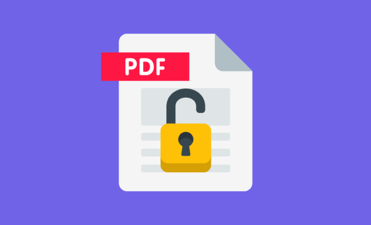 Is it Possible to Unlock a Pdf File without a Password?