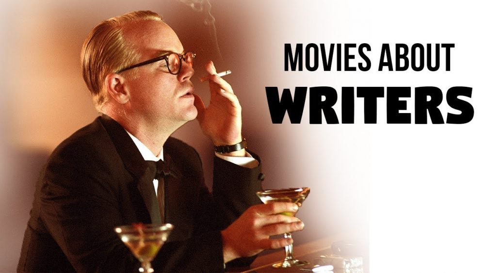 3 Great Movies About Writers to Inspire Every Aspiring Creator