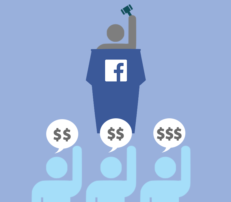 Facebook Bid Strategies – A Guide To Explain About The Topic