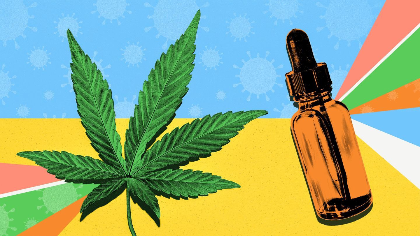 Surprising Benefits Of CBD Oil For Our Health